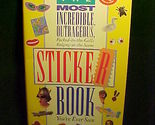 Most incredible sticker book thumb155 crop