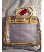Gene Juarez Hair Care Travel Bag  - $16.58
