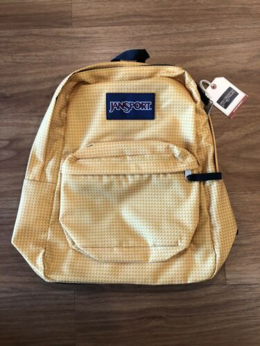 Primary image for JanSport Superbreak Backpack Cool Cat