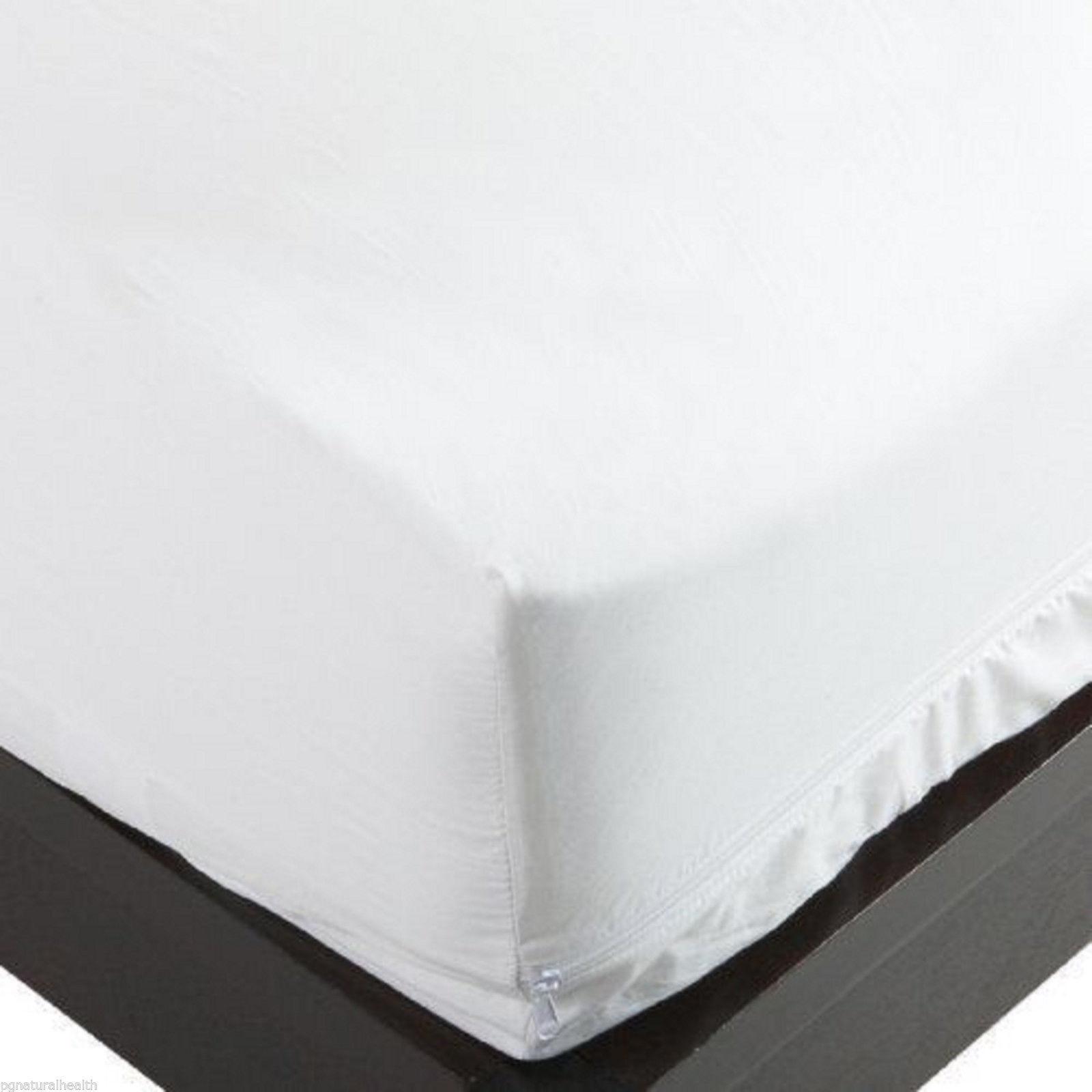 Amazon Bed Bug Mattress Encasement