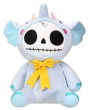 Furry Bones: Elefun Elephant 6'' Plush Brand NEW! - $18.99