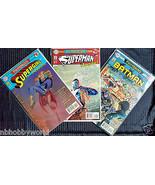 DC Comics PULP HEROES Annual 1997 Superman Supergirl & Batman  VF/NM+ - $17.09