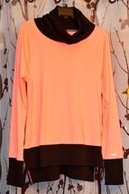 NWT Victoria's Secret Sport Funnel Neck Pullover Sweater. Medium - $35.00