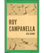 1959 roy campanella book by gene schoor brooklyn dodgers rare - $19.99