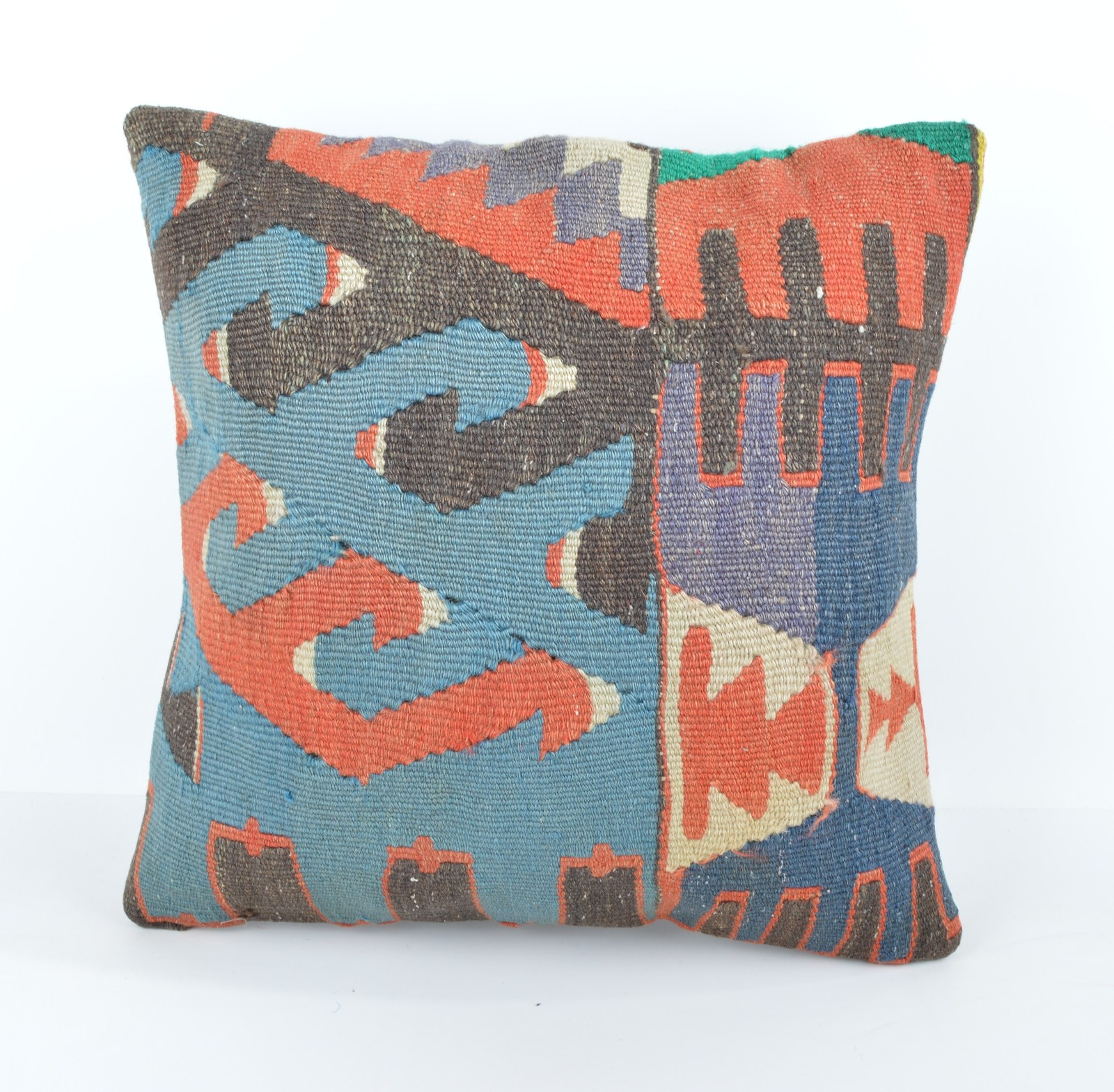 Throw Pillows King Size Bed : throw pillow - throw Kilim Pillow- throw rug,throw furniture, throw cushions - Pillows