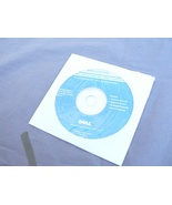 Dell CD for resinstalling Dell Tools System Software P/N 0R2576 - $3.95