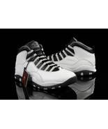 Wholesale Nike Air Jordan Retro 10 Sport Shoes Basketball Shoes Size 8-13 - $94.99