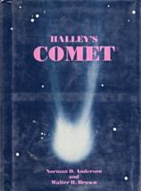 Halley's Comet By Norman D. Anderson & Walter R. Brown - $3.50