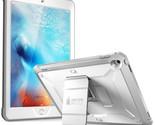 SUPCASE iPadCase 9.7inch 2017/2018 [UnicornBeetlePROSeries](White) - €17,67 EUR