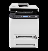 Ricoh SP C250SF Color Laser Multifunction Printer  - $799.00