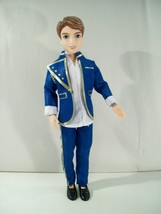 "DISNEY DESCENDANTS BEN AURADON PREP 11"" DOLL HASBRO - $15.63"