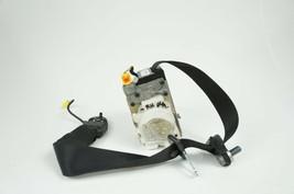 07-2011 mercedes slk350 slk280 passenger side seatbelt seat belt retract... - $79.35