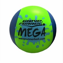 Wave Runner Mega Ball #1 Water Ball For Skipping And Bouncing The Perfec... - $13.90
