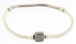 Pandora Women's .925 Silver Bracelet - $1.919,69 MXN