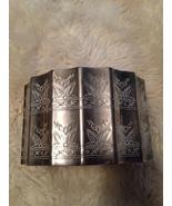Silver Jewelery Box - Godinger with Red velvet ... - $50.00