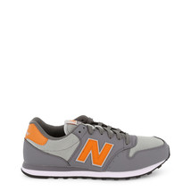 New Balance GM500 Man Grey 97884 - $74.08