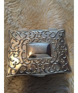 Silver Jewelery Box - Regent  - $45.00
