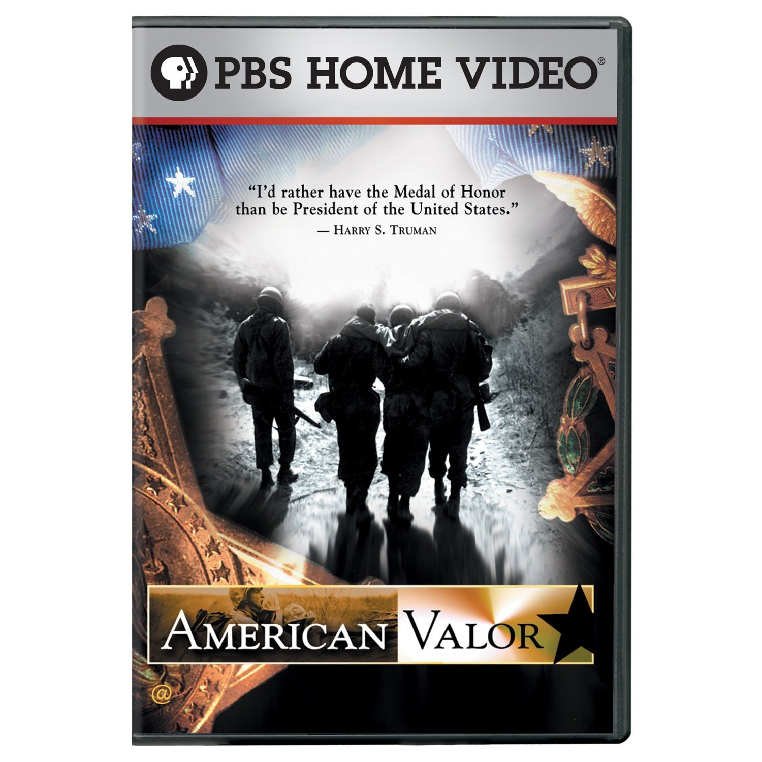 Primary image for American Valor [DVD] [2003]