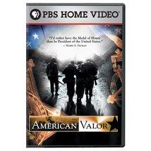American Valor [DVD] [2003] - $3.99