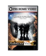 American Valor [DVD] [2003] - $3.32