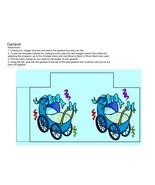 Baby Shower Garland1-Download-ClipArt-ArtClip-Digital Tags-Digital - $4.00