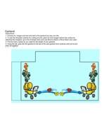 Baby Shower Garland2-Download-ClipArt-ArtClip-Digital Tags-Digital - $4.00