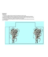 Flower Garland2-Download-ClipArt-ArtClip-Digital Tags-Digital - $4.00