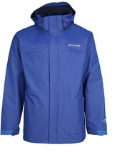 Columbia Men Arctic Trip II Interchange Omni-Heat Winter Jacket L XXL - $139.99
