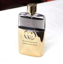 Gucci Guilty Diamond Limited Edition Pour Homme Men 3.0 fl.oz / 90 ml ED... - $97.48