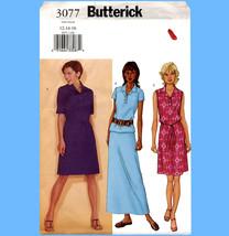 182 Womens Pullover A-line Dress Top Skirt sz 12 14 16 Mini Maxi Butteri... - $5.75