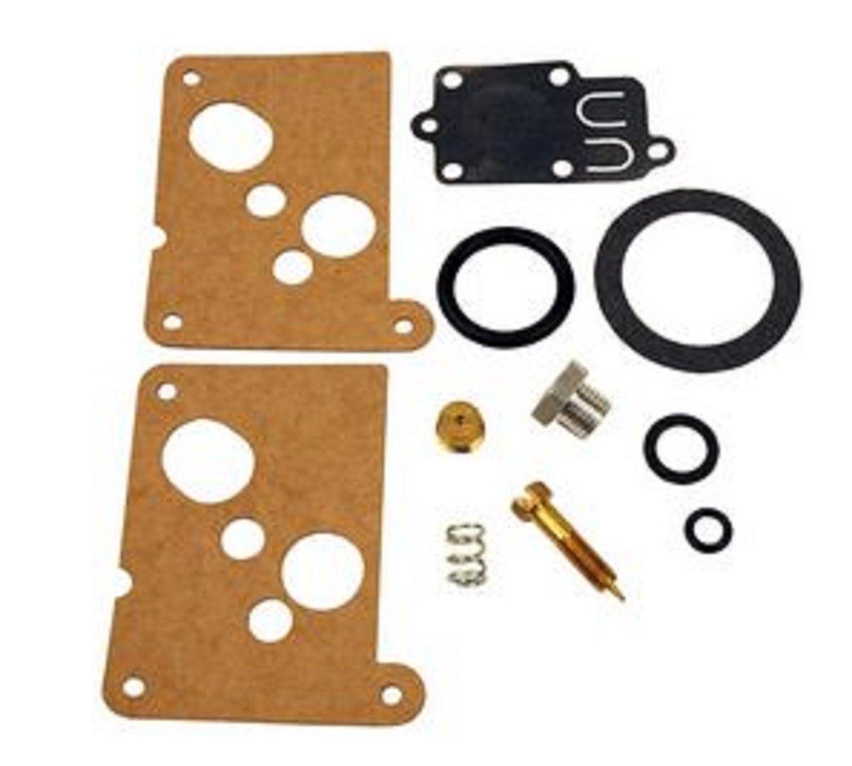 Carburetor Repair Kit Fits Briggs & Stratton 494625 130900 131900 Pulsa-Jet