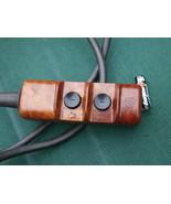 Vintage Soviet Russian Ussr Tilt UP & DOWN Bakelite switch PKT-0U2 1984 - $19.79