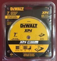 """DeWalt DW4766 7"""" x.060"""" Porclean Tile Blade Wet - $37.39"""