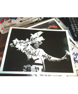 RIP TAYLOR HAND SIGNED 8X10 PHOTO - $27.95