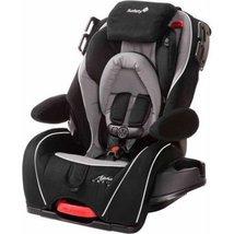NEW Safety 1st Alpha Omega Elite 3-in-1 Convertible Car Seat Quartz - $130.50