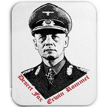 ERWIN ROMMEL GERMANY WWII DESERT FOX - MOUSE MAT/PAD AMAZING DESIGN - $13.70