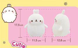 Talking and Moving Molang Rabbit Stuffed Plush Korean Toy Doll image 5