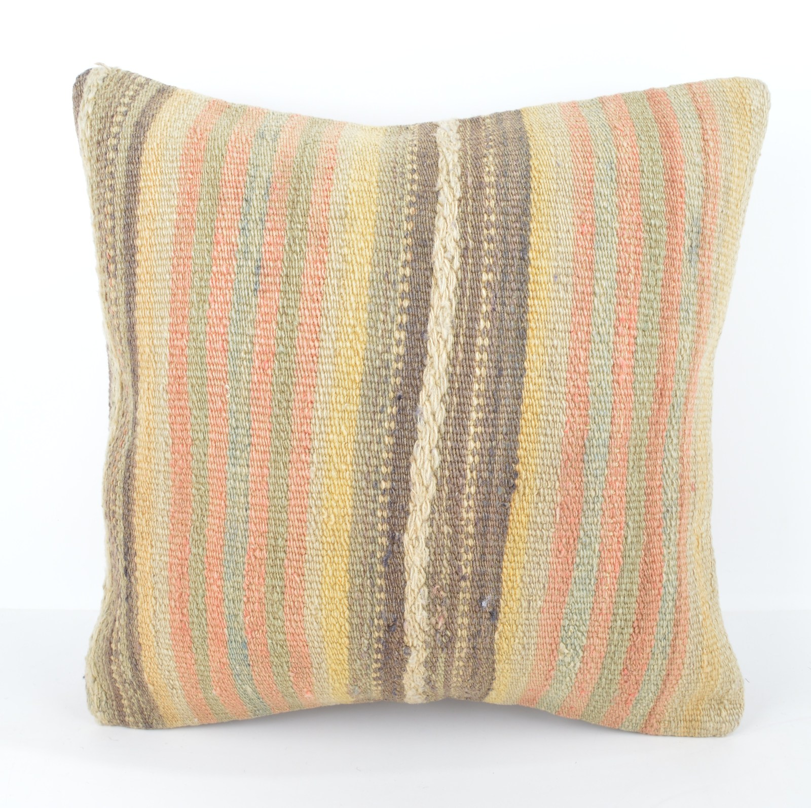Turkish Kilim Throw Pillows : Turkish cushion decorative throw pillow kilim pillows decorative pillow outdoor - Pillows