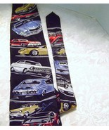 Chevrolet  Muscle Cars Neck Tie - $14.99