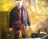 BREAKING BAD - Red Shirt Walter White as Heisenberg Action Figure