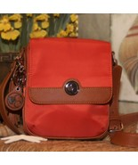 Concealed Carry Casual Crossbody Messenger Compact Handbag Purse - Spice... - $129.99