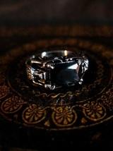 Holy Grail Vapor Dragon Glastonbury Tor Vortex Noble Elite Spirit Haunted Ring - $179.99