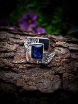 Gorgeous Egyptian Nile Royal Princess Djinn Wealth Wish Granting Haunted Ring - $139.99