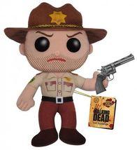 Walking Dead: Rick Grimes POP Plush Brand NEW! - $19.99
