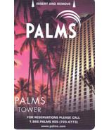 The PALMS Tower Las Vegas Room Key - $1.95