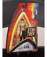 2003 Art Asylum Star Trek Mirror Kirk Figure Ne... - $19.99