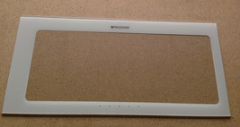 Frigidaire Microwave Oven OEM Door Glass Screen  5303301528 - $14.00