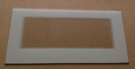 Maytag Microwave Oven OEM Door Glass Screen  57001148 - $14.00