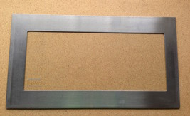 Frigidaire Microwave Oven OEM Door Glass Screen  5304408533 - $19.00