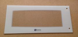 Maytag Microwave Oven OEM Door Glass Sceen DE64-01440GS - $14.00